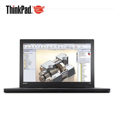 【顺丰包邮】ThinkPad P50s(20FLA00ECD ) 15.6英寸移动图形工作站i7-6500U 8G 256G NVIDIA Quadro M500M 2G FHD WIN10