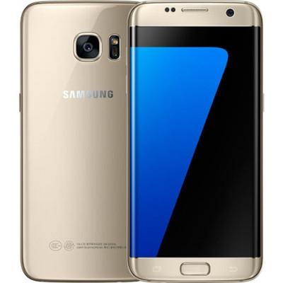 三星 Galaxy S7 edge(G9350)4GB+32GB   全网通4G手机 双卡双待