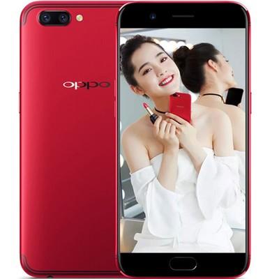 【新品预售】OPPO R11高配版 全网通6G+128G 双卡双待手机