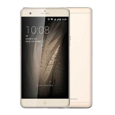 中兴 V7 MAX  3GB+32GB 移动联通双4G手机