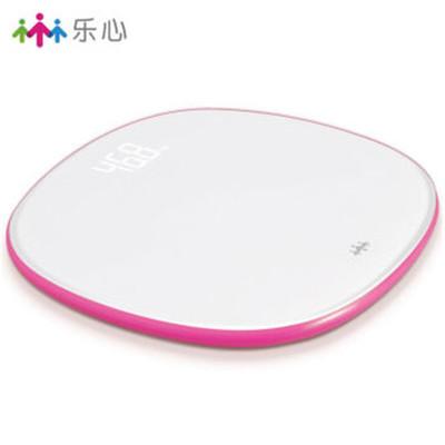 乐心 智能体重秤S3电子秤 体重秤 电子称 智能WiFi数据传输 微信互联