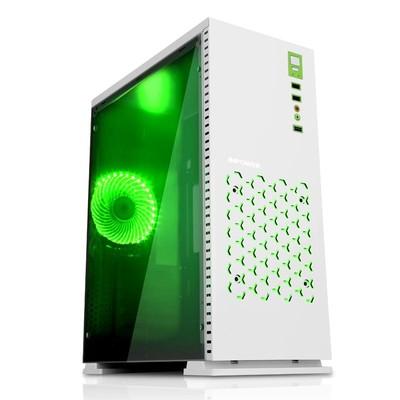 天匠 i7 7700/GTX1060 /8G DDR4灯条 /技嘉B250主板/游戏台式主机电脑DIY组装机
