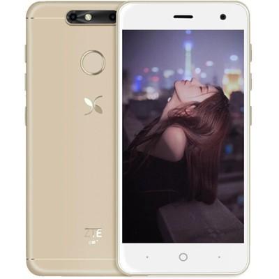 【顺丰包邮】中兴(ZTE)小鲜5 V0840 全网通4G 双卡双待 智能手机