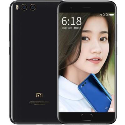 【顺丰包邮】小米6 全网通 6+64G/128G  双卡双待4G智能手机