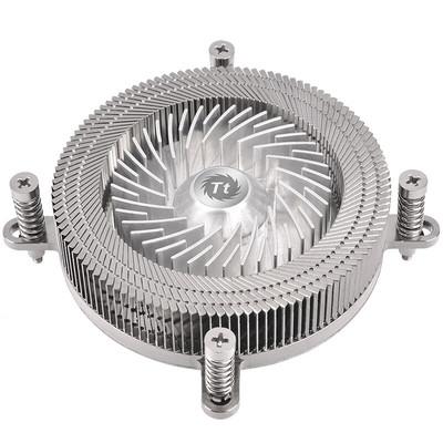 Tt(Thermaltake)Engine 27 CPU散热器  全金属设计 mini散热器