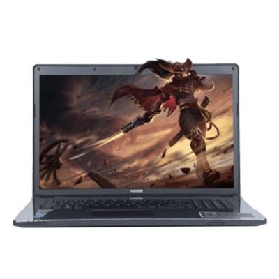 【顺丰包邮】神舟 战神P5-i78172D1  17.3英寸 游戏笔记本电脑