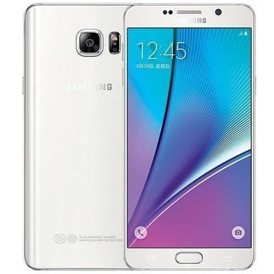 三星 Galaxy Note5(N9200)4GB+32GB  移动联通电信4G手机 双卡双待