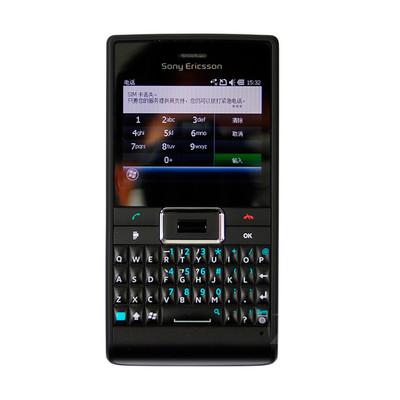 索尼爱立信 M1i 联通3G手机