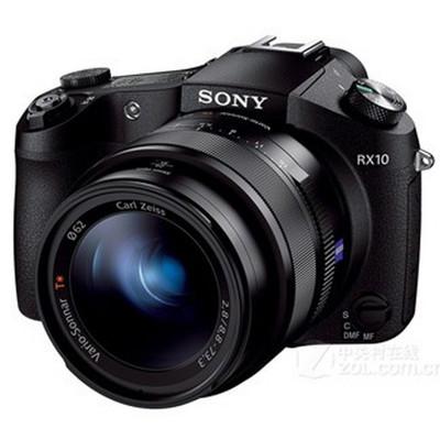 Sony 索尼 RX10、2020万有效像素,1英吋Exmor R CMOS传感器特价甩