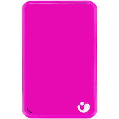 艾比格特 (iBIG Stor) 旗舰版2.5英寸 1TB 无线移动硬盘(星空紫)XPPUWH1000101