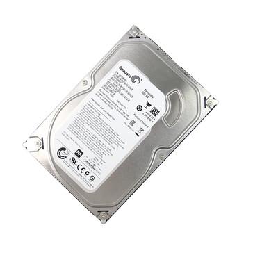 希捷 Barracuda 500GB 7200转 16MB SATA3(ST500DM002) 兼容SATA 2.0 接口