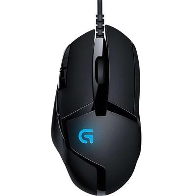 【包邮】罗技 G402游戏鼠标,核聚变引擎,32位高速处理器高速追踪游戏鼠标
