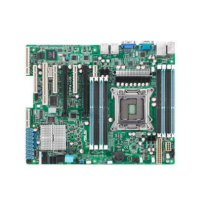 华硕 Z9PA-U8 单路 支持 2011针E5 E7 支持 256G 内存扩展