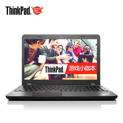 【顺丰包邮】ThinkPad E575(0ECD) 15.6寸时尚轻薄 商务办公 游戏小咖本