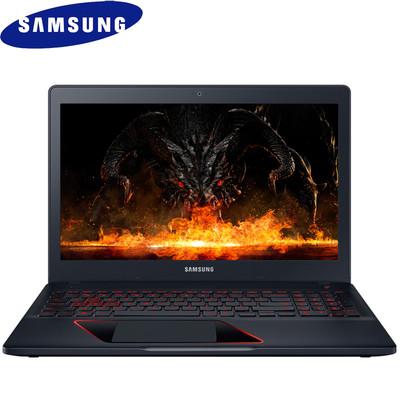 【顺丰包邮】三星 8500GM-X0B  玄龙骑士15.6英寸游戏笔记本电脑(i7-7700HQ 8G 256G SSD GTX1050 4G独显 Win10 FHD)黑