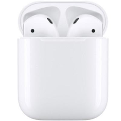 苹果 AirPods 白色
