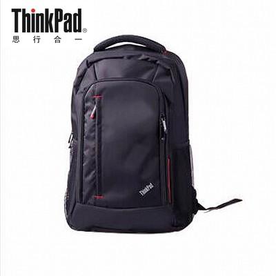 【Thinkpad授权专卖 顺丰包邮】ThinkPad BP100 原装14/15.6英寸笔记本电脑包 笔记本游戏本双肩包 商务旅行背包