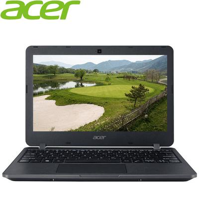 【顺丰包邮】Acer TMB117-M-C82A   11.6英寸商务笔记本电脑(四核N3160 4G 500G 蓝牙 防眩光雾面屏 Win10)