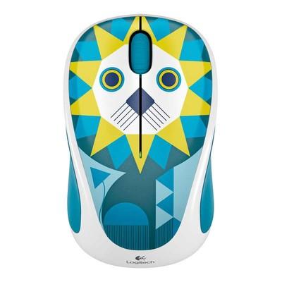 【包邮】罗技 M238无线鼠标,可爱卡通动物*,多色可选,呆萌可爱 ,带入无暇的动物*