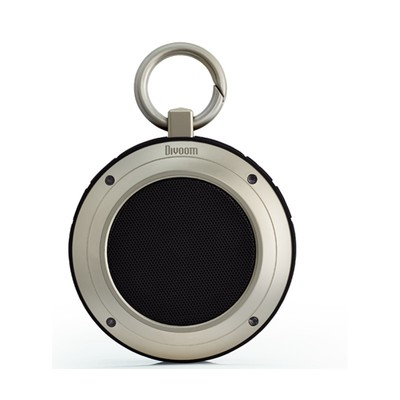 DIVOOM Travel蓝牙小音箱 手机音响  便携音箱户外音响