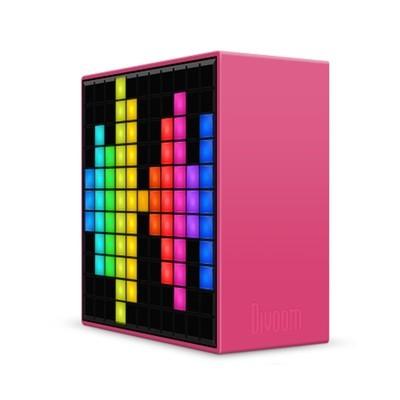 DIVOOM Timebox第2代智能蓝牙像素音箱