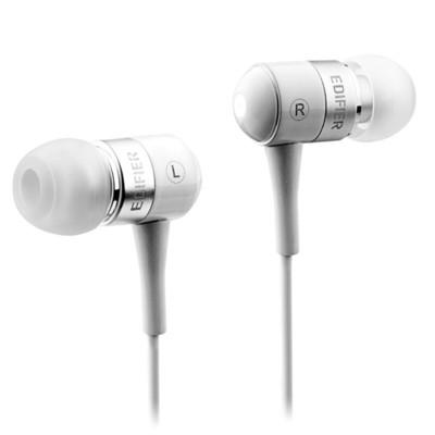 漫步者(EDIFIER) H285 手机耳机 入耳式耳机 声音华丽