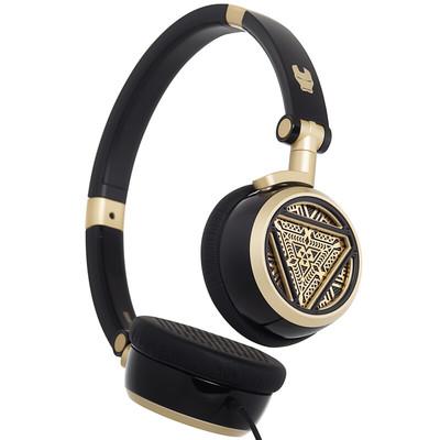 漫步者(EDIFIER)H691 漫威 钢铁侠定制款音乐耳机
