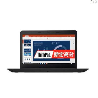 ThinkPad轻薄E470(20H1001NCD)(i5-7200U 4G 500G 2G独显 Win10)