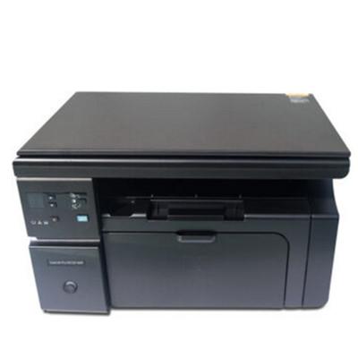【行货保证】HP M1139 多功能激光一体机 (打印 复印 扫描)黑白激光