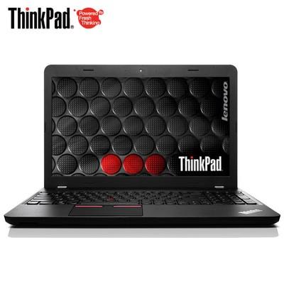 【官方授权 顺丰包邮】ThinkPad E560(20EV008KCD)15.6英寸商务本  酷睿i5-6200U 4GB  256GB R7 M370-2GB  预装Windows 10