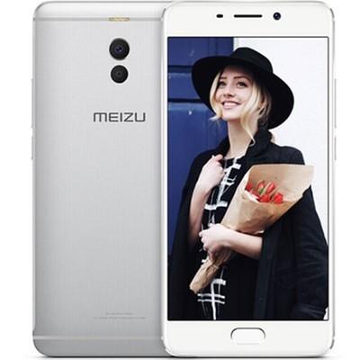 【顺丰包邮】魅族 魅蓝Note 6(全网通)4+64G 银色