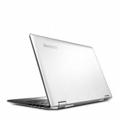【联想Lenovo授权专卖 顺丰包邮】联想 Flex3-14-ISE(冰岛白)14英寸超极笔记本电脑I7-5500U处理器4G内存500G硬盘2G独显