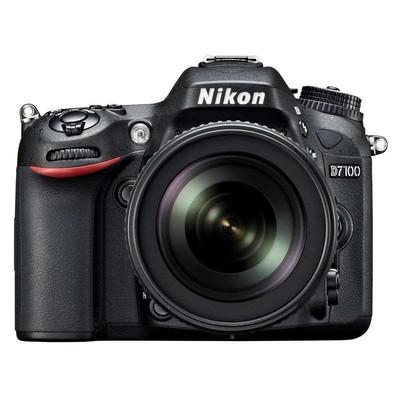 Nikon尼康D7100(18-105)套机尼康签约经销商,产品更有保