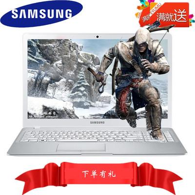 【顺丰包邮】三星 550R5L-Z03(时尚轻薄本,Ultrabook笔记本)I7-6500 8G 128G+500G 2G 独显 1080P高清分辨率