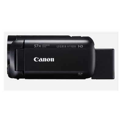 佳能 HF R806 佳能(Canon)高清数码摄像机HF 806 (HFR806摄像机)