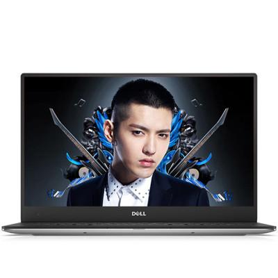 【顺丰包邮】戴尔 XPS 15(XPS 15-9550-D1628)15.6英寸无边框超极本 (i7-6700HQ 8G 1T+32G SSD 2G显卡 高分屏 Win10)银