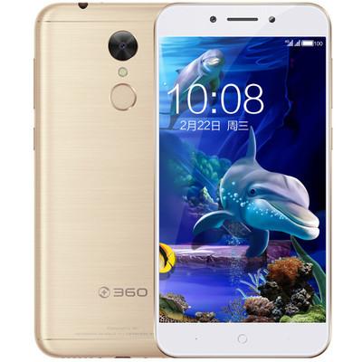 360 手机N5(全网通)4G手机6GB大运行内存360N5