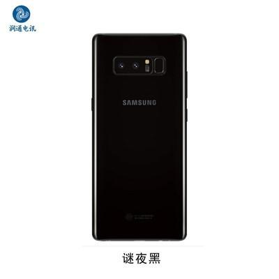 三星GalaxyNote8(SM-N9500)6+64/128/GB移动联通电信4G手机双卡双待