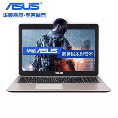 【顺丰包邮】华硕A555LD4210(4GB/1TB)时尚典范 15.6英寸轻薄便携笔记本 酷睿i5-4210U 4G内存 1TB  GT820M-2G独显 畅玩娱乐