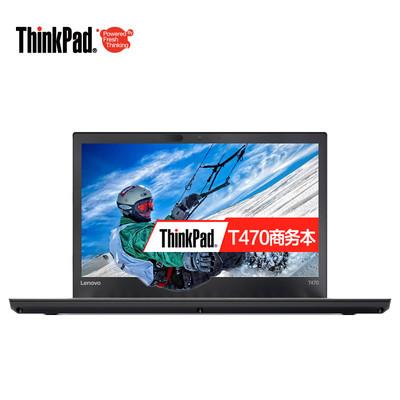 【顺丰包邮】ThinkPad T470s(20K6A000CD)同城可免费送货上门
