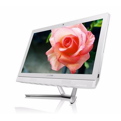 联想 C560(G1820T/4GB/500GB/白色)
