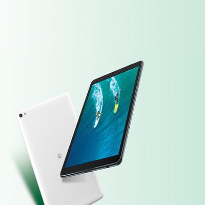 华为 揽阅M2青春版10.1英寸(16GB/全网通版)FDR-A03L 10寸通话平板