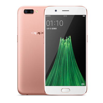 【开学季】红色限量版现货发售 OPPO R11 全网通 4G+64G 拍照手机