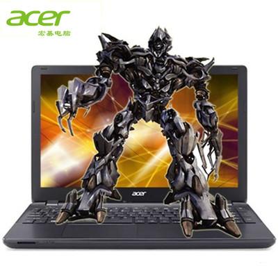【顺丰包邮】Acer E5-572G-74CD 15.6英寸笔记本(I7 4712MQ 8G 500GB GT840M 2G独显 蓝牙 1920*1080分辨率)