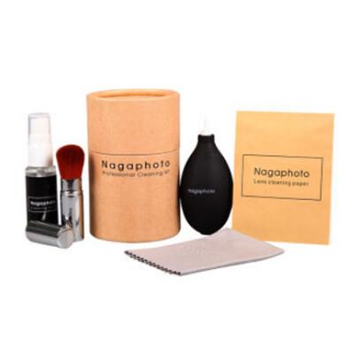 纳伽nagaphoto清洁套装 适合微单单反相机手机等 数码单反清洁套装