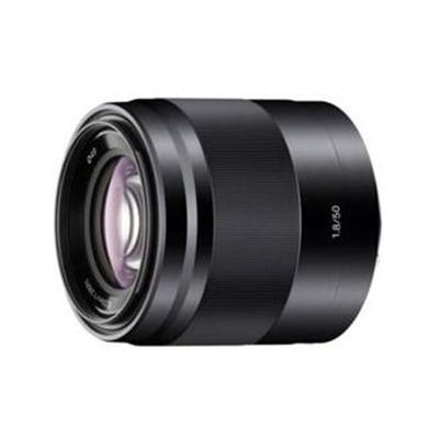索尼 E 50mm f/1.8 OSS(SEL50F18)E口50F1.8镜头   索尼E50 1.8镜头