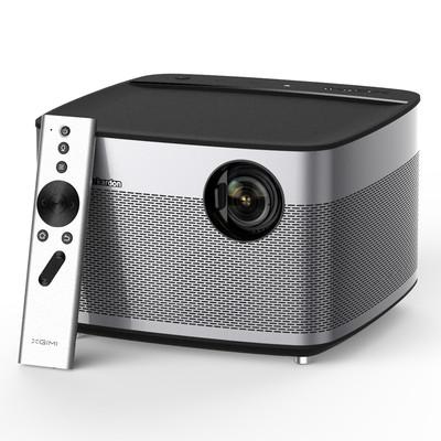极米(XGIMI)无屏电视H1 智能投影仪家用高清3DWifi1080p办公高清
