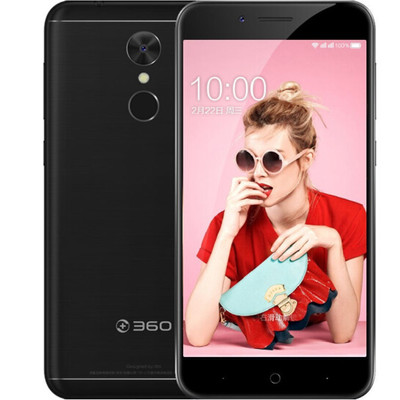【现货包邮】360手机 N5 全网通 6GB+32GB  移动联通电信4G