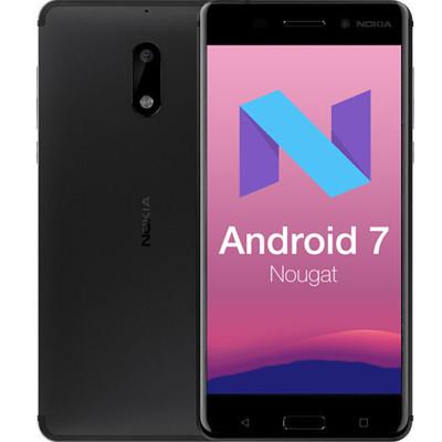 【顺丰包邮】诺基亚6 (Nokia6)  全网通 双卡双待 移动联通电信4G手机