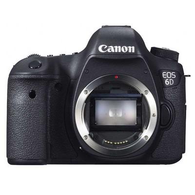 Canon佳能6D单机佳能 6D(单机)更完善的售后服务,尽在锐意摄影器材。